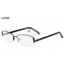 Lacoste 2100 vázané kovové dámské brýle