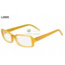 Lacoste 2605 celoobrubové plastové dámské brýle