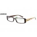 LEVIS 2016 celoobrubové plastové dámské brýle