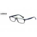 LEVIS 2022 celoobrubové plastové dámské brýle