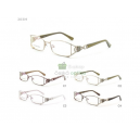 Módní celoobrubové dámské brýle 100203 Maja Bohemia