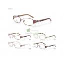Módní celoobrubové dámské brýle 100204 Maja Bohemia