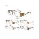 Módní celoobrubové dámské brýle 100223 Maja Bohemia