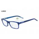 Lacoste 2602 celoobrubové plastové unisex brýle