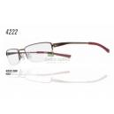 NIKE 4222 vázané kovové unisex brýle