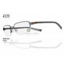 NIKE 4225 vázané kovové unisex brýle