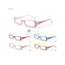 Dětské celoobrubové plastové brýle