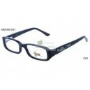 HM AA 001 celoobrubové plastové dívčí brýle
