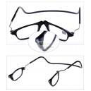 Vyšší dioptrie - čtecí brýle KAREL od +3,25 do +6,0 dpt