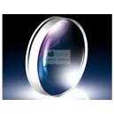 plastová odlehčená základní brýlová čočka (2ks)